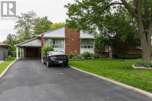 32 Mitre Pl , Etobicoke,  sold, , Mary Barone, ROYALTY PLUS REALTY CORP., Brokerage*